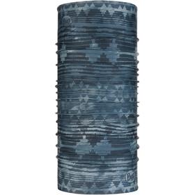 Buff Coolnet UV+ Neck Tube Tzom Stone Blue